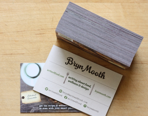 Moo luxe business cards bryn mooth llc moo luxe business cards colourmoves