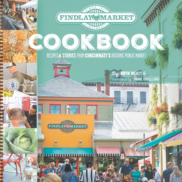 FindlayMarketCookbook Cover