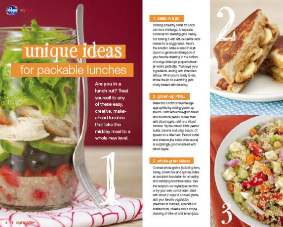Kroger magazinehealthy lunch ideas bryn mooth llc kroger magazinehealthy lunch ideas forumfinder Images