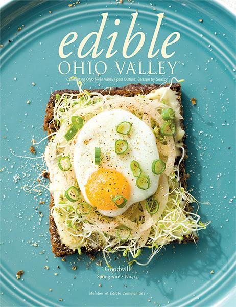 Spring EOV cover